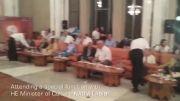 گزارشی از کنسرت مسقط عمان