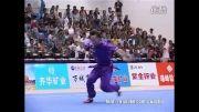 ووشو ، مسابقه مقدماتی 2014 ، مقام اول جی ین شو ،