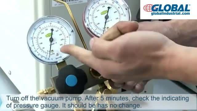 نکات نصب و راه اندازی کولر گازی اسپلیت دیواری