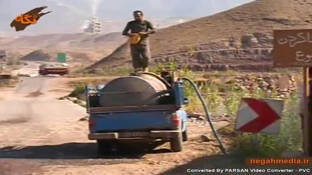 روستای قوشچی- استان قزوین