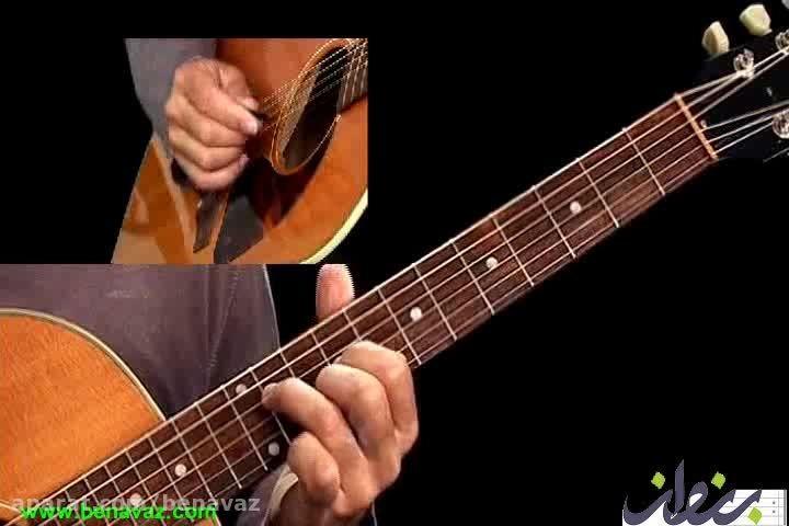 گیتار/ 50 لیک مهم گیتار آکوستیک/ فروشگاه بنواز