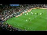 برد بارسلونا در دیدار رفت سوپرکاپ اسپانیا
