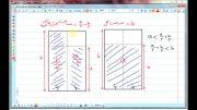 آموزش ریاضی 1 اول دبیرستان - جلسه 42 - حل چند مساله - بخش 2