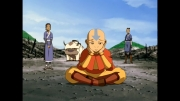 انیمیشن آواتار قسمت 7 فصل اول   پارت 15