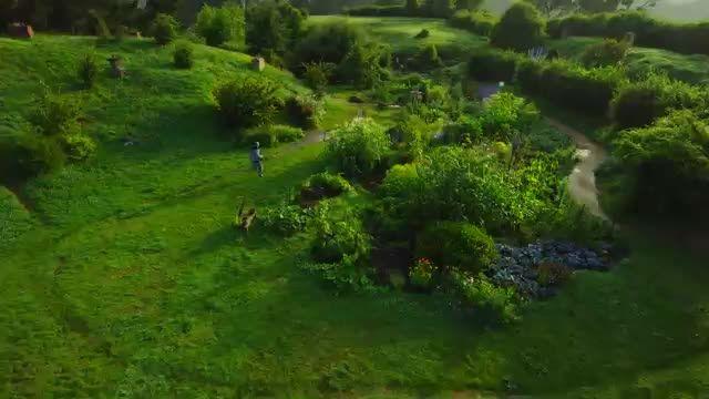 ♥ طبیعت فوق العاده زیبای نیوزیلند ღ