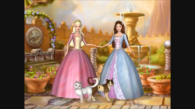 بازی شاهزاده و گدا