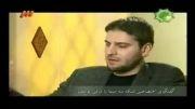 مصاحبه سامی یوسف با شبکه 3-بخش سوم