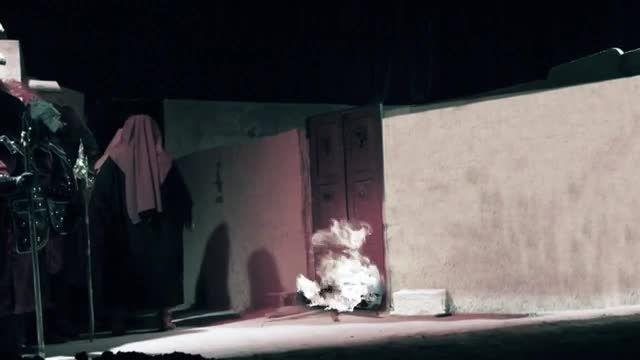 خییییییلی زیبا و غم انگیز گل پرپر من !!!