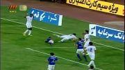 استقلال تهران 1-0 استقلال خوزستان