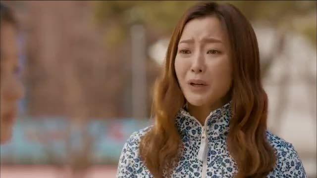 سریال  کره ای مامان عصبانی