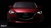 The All-New Mazda3 2014