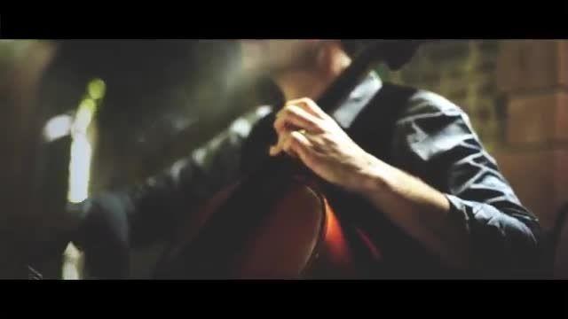 یک اهنگ زیبا از the piano guys