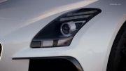 مرسدس بنز SLS AMG 2014 BLACK SERIES