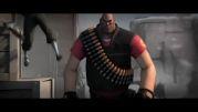 پیش نمایش Coop بازی Team Fortress 2