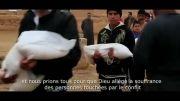 پیام سامی یوسف در حمایت از مردم سوریه
