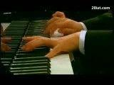 پیانیست نابغه//از دست ندید//
