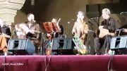 کامکارها - کابوکی ... فستیوال موسیقی تهران