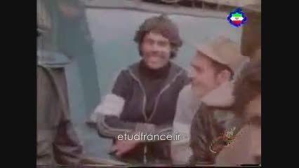 شب نورد ، استاد محمدرضا شجریان