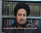 بیان استاد حسینی دربارۀ تمسخر دشمنان اسلام