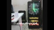 ساعت مسجد - ساعت و نمایشگر اوقات شرعی دیجیتال