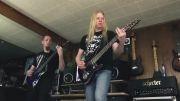 Jeff loomis - Schecter Amp Head