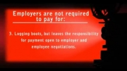 اصول استفاده از تجهیزات حفاظت فردی در محیط کار(PPE)
