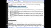 مجموعه دوم نمونه سوالات آزمون های MCITP با پاسخ تشریحی