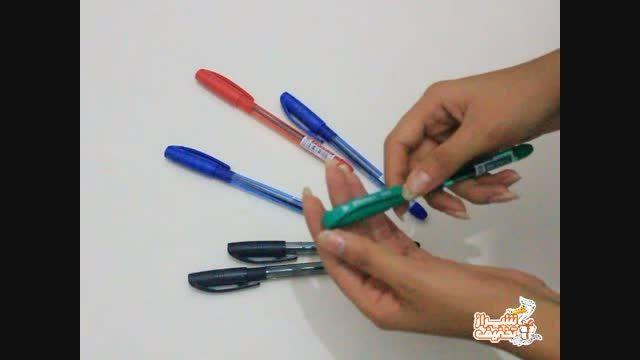 خودکار رنگی piersez-tirex در شیراز تخفیف