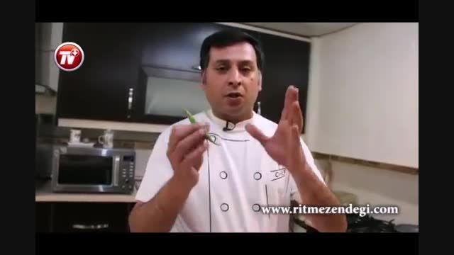 دستور پخت متفاوت ترین «سوسیس بندری» را یاد بگیرید