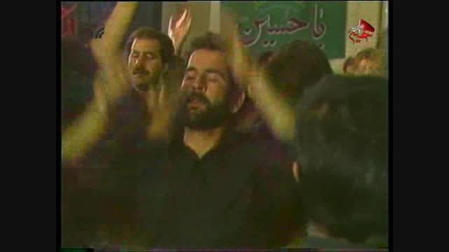 هیات عزاداری فهادان یزد - دهه60