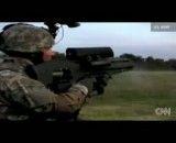 سلاحی کار امد اگر هدف پشت دیوار سنگر گرفته باشه به راحتی می تونی نابودش کنیxm25