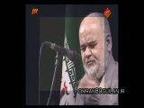 خاطره شنیدنی اکبر عبدی در اختتامیه جشنواره فجر
