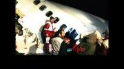 سقوط هواپیمای بوئینگ 727 ایران ایر تهران-ارومیه -