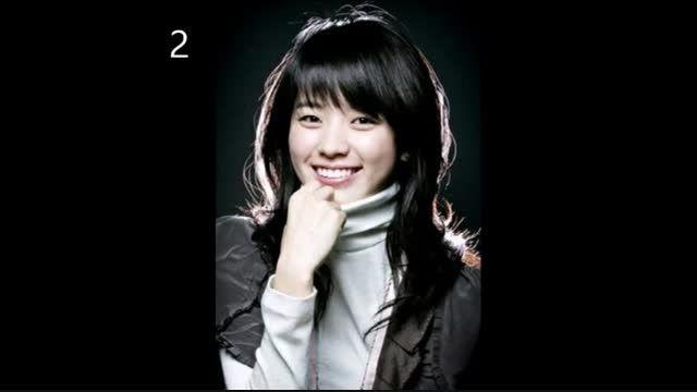 زیباترین بازیگران زن کره جنوبی-2014