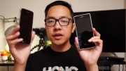 Galaxy S5 vs Sony Xperia Z2 by Android Authority