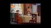 کارتون زنان کوچک // قسمت سی و دوم - مخملک