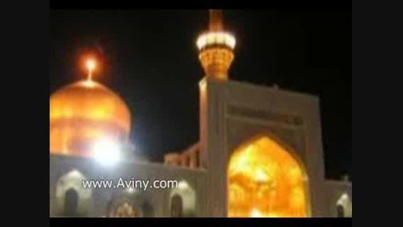 حاج حسین سیب سرخی : تو دلم مستی مستی چه ها به پا شد