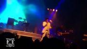 کنسرت فرزاد فرزین آهنگ با تو