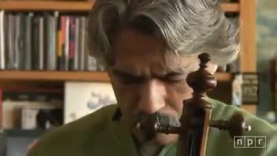 بداهه نوازی کیهان کلهر به مناسبت نوروز در دستگاه نوا