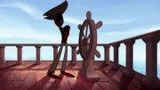 انیمیشن زیبای Bad Days. قسمت ددپول