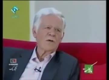 به یاد زنده یاد احمد رسول زاده صدای ماندگار دوبله ایران
