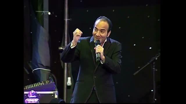 خنده دارترین جوک و شوخی های کمدین ایرانی -حسن ریوندی 94