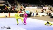 دهمین دوره مسابقات جهانی ووشو - دوئی لین - مدال طلا