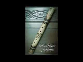 دانلود رایگان سمپل و لوپ فلوت شرقی و سوت Ethnic Flutes