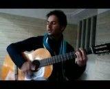 اجرای کلیپ الهه ناز (معین)با صدای علی فدوی(خیلی قشنگه)