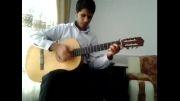 آهنگ رسم روزگار از حاجی بلک