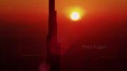 پرش از بلندترین ساختمان جهان و ثبت رکوردی جدید