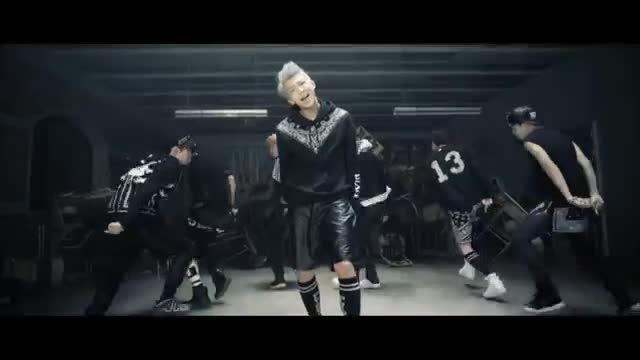 موزیک ویدیو گروه BTS (اولین ویدیو کانالم)