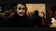 تریلیر فیلم شوالیه تاریکی