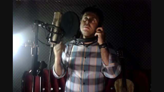 ی اجرا وموزیک موسیقی بی نظیر ترانه mohsen farahmandi